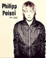 tour plakat 2008
