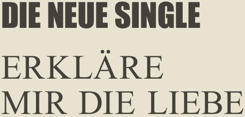 Zur Single