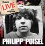 Philipp Poisel-Live EP