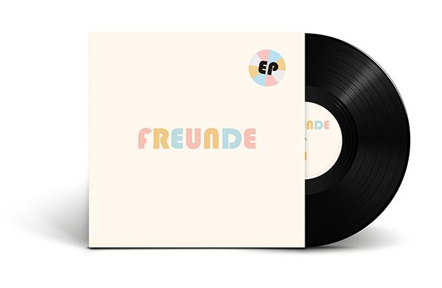 FREUNDE EP